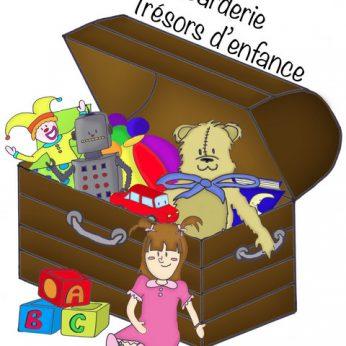 Garderie Trésors d'enfance